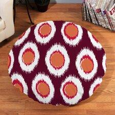Ikat Floor Pillow