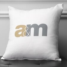 Personalized Unity Throw Pillow