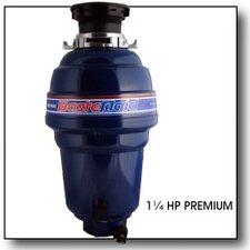 Premium 1.25 Waste Disposal