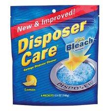 Disposer Care Garbage Disposal Cleaner
