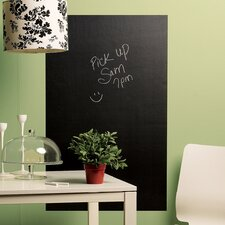 Chalkboard Mural Vinyl Wall Decal