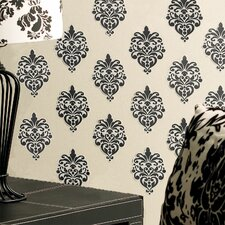 Beautiful Baroque Wall Decal