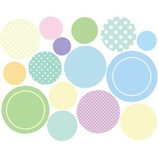 Baby Dots Wall Decal (Set of 2)