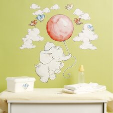 Flying High Wall Decal (Set of 2)