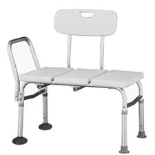 Adjustable Transfer Bench (Set of 2)