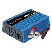 12V DC to 110V AC 400W Power Inverter