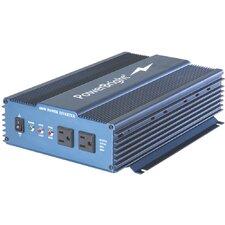12V DC Pure Sine 600W Power Inverter
