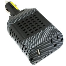 100W Direct Plug-in Power Inverter