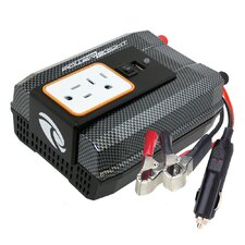 12V DC to 110V AC 400W Wave Power Inverter