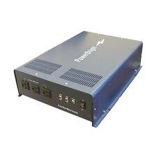 Pure Sine 2200W Continuous / 3600W Peak Power Inverter