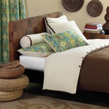 Leon Button-Tufted Comforter