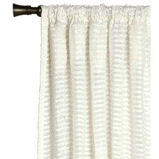 Sandler Yearling Cotton Grommet Single Curtain Panel