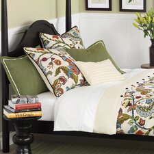 Bayliss Button-Tufted Comforter