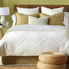 Filly Button-Tufted Comforter