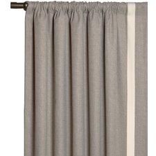 Wicklow Heather Single Curtain Panel