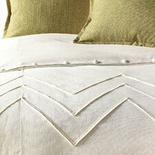 Filly Hand-Tacked Comforter