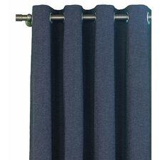 Heston Grommet Single Curtain Panel