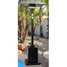 Tall Commercial Propane Patio Heater