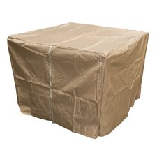 Fire Pit Waterproof Cover