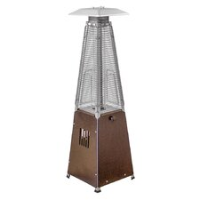 Tabletop Gas Patio Heater