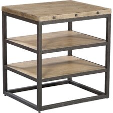Tray End Table