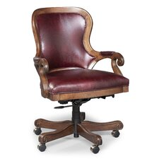 Swivel Conference Chair
