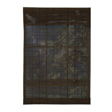 Imperial Matchstick Bamboo Roller Blind