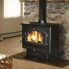 2,000 Square Foot Wood Stove