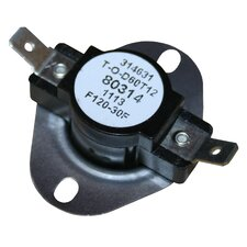 Thermodisk Switch for 1300, 1400, 1500 Series Furnaces