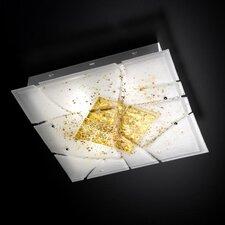 Deckenleuchte 2-flammig Frame