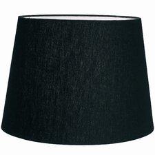 30 cm Lampenschirm aus Stoff