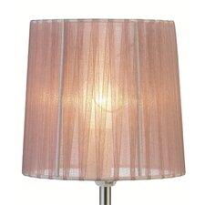15,5 cm Lampenschirm aus Textil