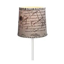 18 cm Lampenschirm Avesta aus Textil