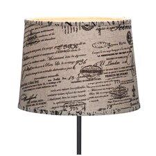 26 cm Lampenschirm Avesta aus Stoff
