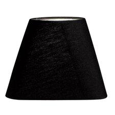18 cm Lampenschirm Corner aus Stoff