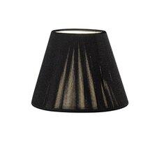 13,5 cm Lampenschirm aus Textil