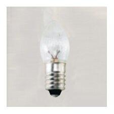 Glühlampe E10