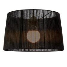 45 cm Lampenschirm Flen aus Textil