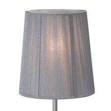 15 cm Lampenschirm aus Stoff