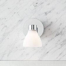 Cassis 1 Light Wall Lamp