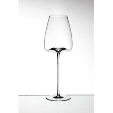 2-tlg. Glas-Set Straight Vision