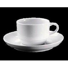 """Kaffee-Untertassen """"Catering"""" (12er Pack)"""
