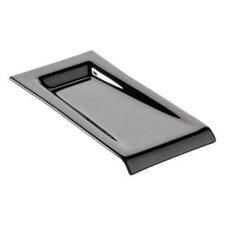 "6-er Glasteller Set flach ""Modul"""