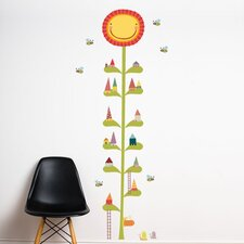 Piccolo Wall Decal