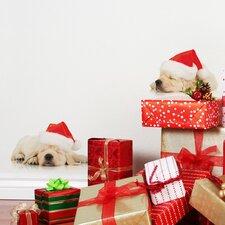 Christmas 2013 Wall Decal