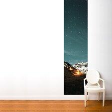 Fresk Hyperspace Wall Mural