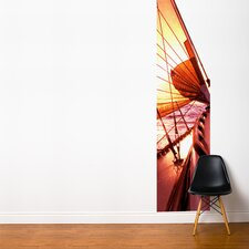 Fresk Sea Breeze Wall Mural