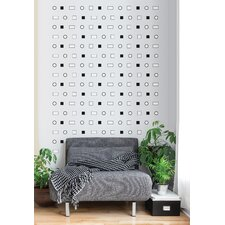 Forme All Shapes Wall Decal