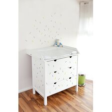 Forme Celebration Wall Decal