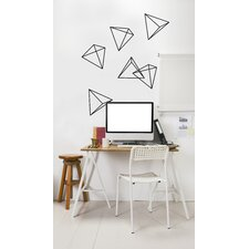 Spot Sodermalm Wall Decal